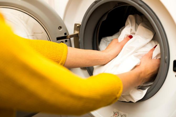 Detaljan vodič za pranje veša