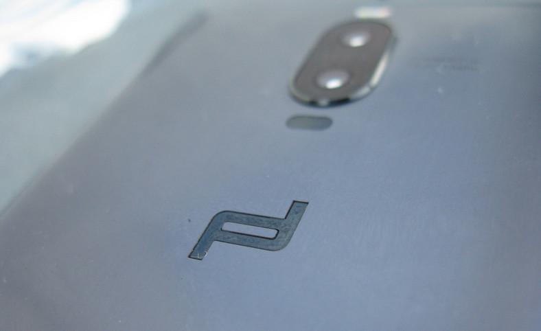 Huawei Mate Porsche Design