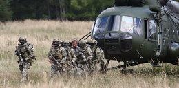 Duże podwyżki w wojsku. Warto zostać żołnierzem?