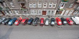 Łazarz ze strefą parkowania?