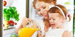 Dajesz dziecku na śniadanie sok? Mamy złą wiadomość
