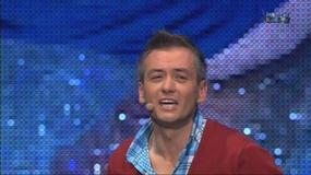 """Robert Biedroń w """"Kilerskim karaoke"""""""