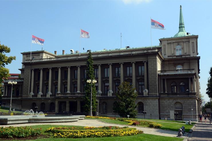predsedništvo srbije zgrada02 foto RAS Srbija M. Ilić