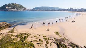 Najpiękniejsze plaże w Europie - ranking portalu Trip Advisor