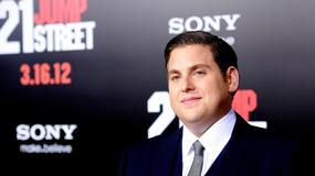"""The Wolf of Wall Street"": Jonah Hill w filmie Martina Scorsese"