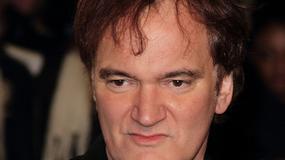 Quentinowi Tarantino puściły nerwy podczas wywiadu