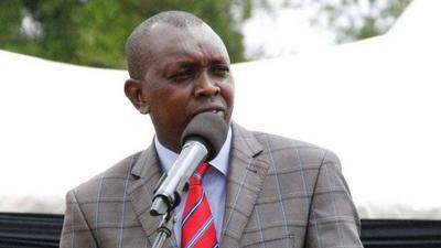 Uhuru is dragging us back to tribal politics - Oscar Sudi