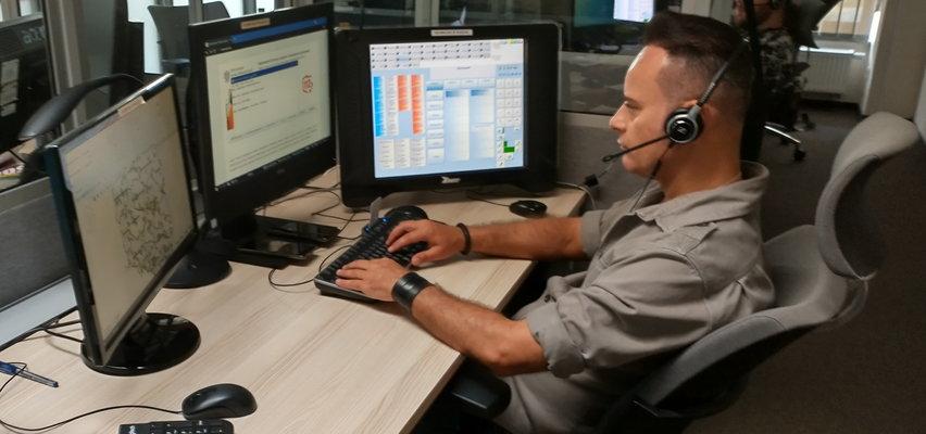 Operator numeru 112 zdradza, które zgłoszenia są najgorsze. Dzwonią nawet w trakcie popełniania zbrodni