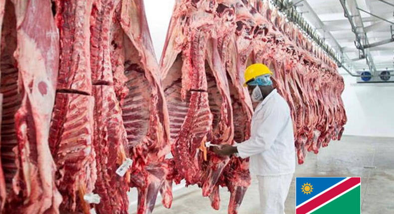 Namibia makes history by becoming the 1st African country to export beef to the United States. (emydex)