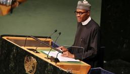 President Muhammadu Buhari (Herald)