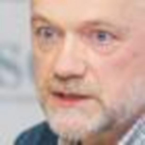 Marek Góra, współtwórca reformy emerytalnej Fot. Marek Matusiak