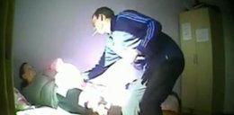 Tak torturują chorych w domach opieki [FILM]