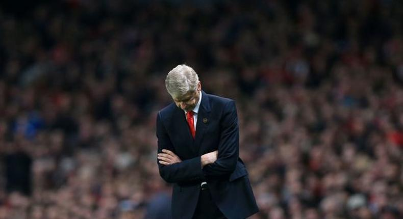 Wenger thanks England for support after Paris attacks