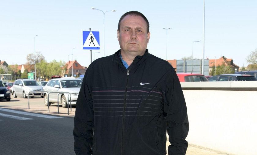 Paweł Jarosz