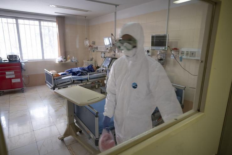 iran koronavirus