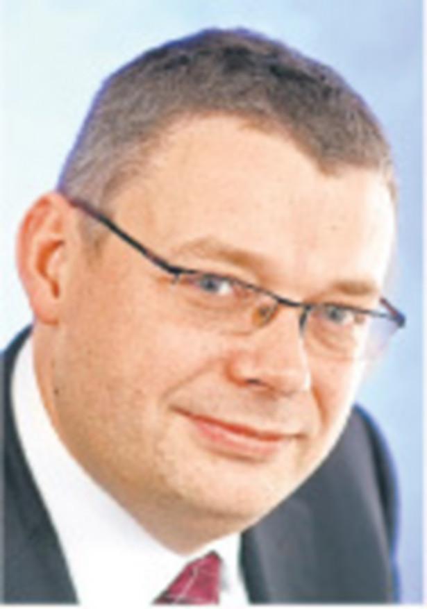 Marcin Piasecki, zastępca redaktora naczelnego.