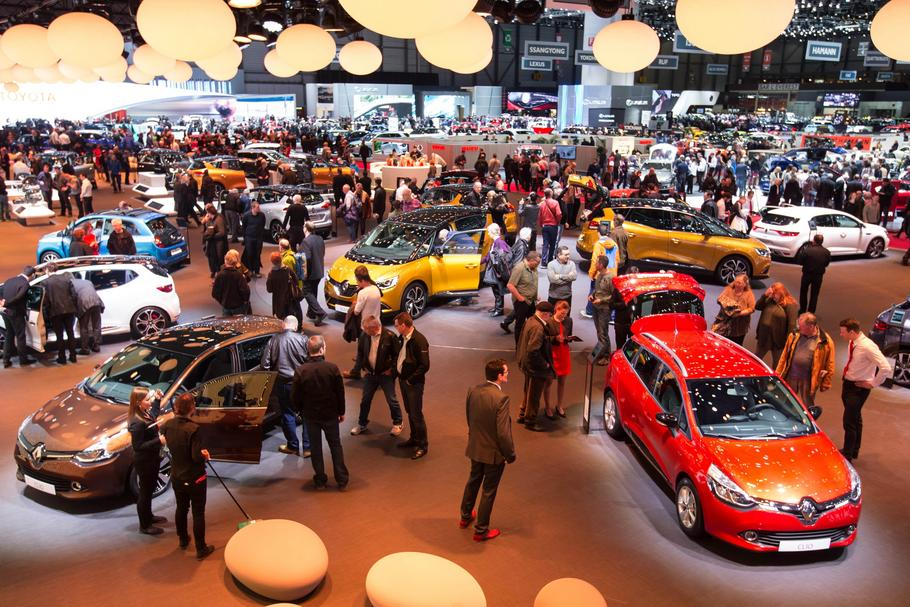 Geneva International Motor Show