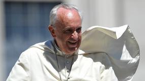 W sobotę papież Franciszek udaje się do Ziemi Świętej