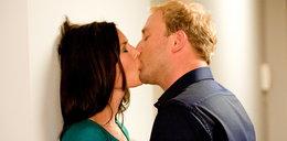 Najgorętsze serialowe pocałunki