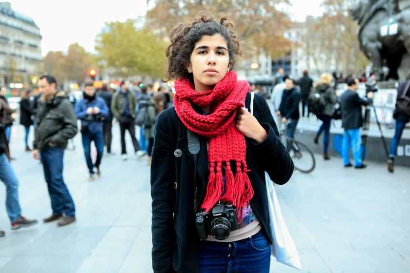 Luiza, 23 lata, Bułgarka
