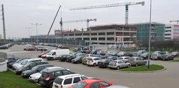 W Krakowie przybywa parkingów Park&Ride