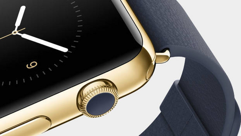 Plotka: Apple Watch 2 z kamerą Facetime w 2016 roku