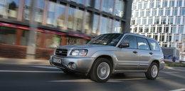 Subaru Forester: można na nim polegać?
