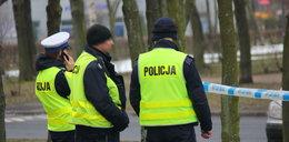 Brutalna egzekucja w lesie koło Gubina. Zabili przez kobietę?