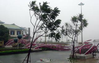Wietnam: Ewakuacja ok. 47 tys. ludzi przed nadejściem tajfunu