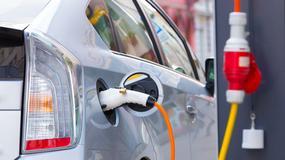 Auta elektryczne na buspasach i bez akcyzy