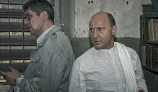 """Spektakl na wieczór: """"Rozmowy z katem"""" w reżyserii Macieja Englerta [TEATR ONLINE]"""