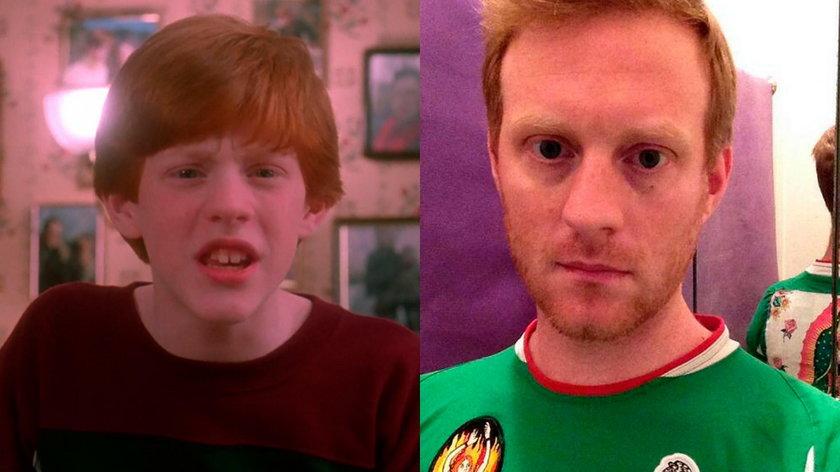 """Tak zmieniły się dzieci z filmu """"Kevin sam w domu"""""""