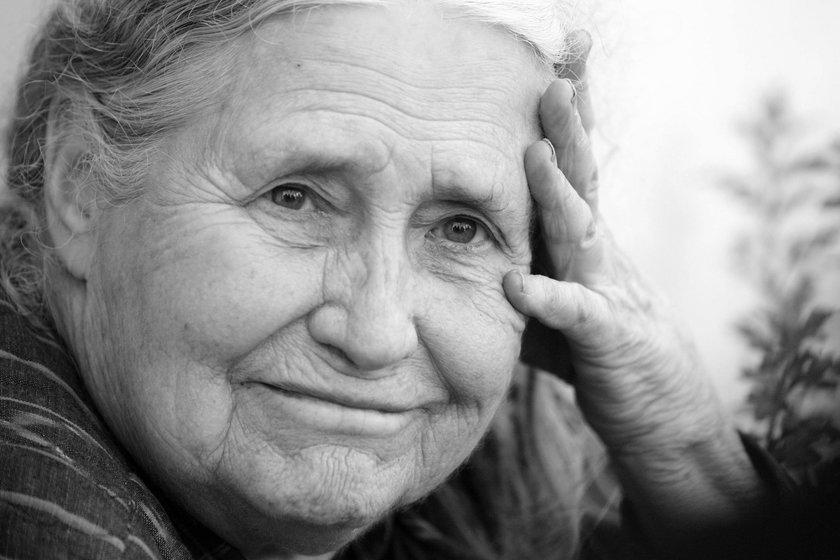 Doris Lessing nie żyje