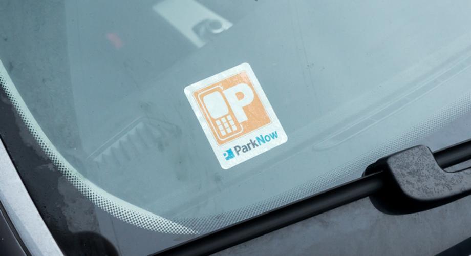 Test: BMW ParkNow – Parkticket mit dem Smartphone kaufen