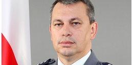Oto nowy szef policji na Pomorzu