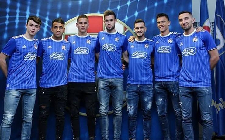 Dinamo pojačanja