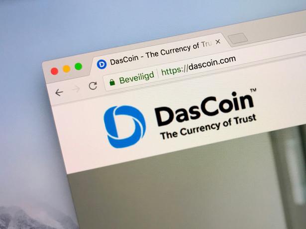 O tym, że DasCoin jest piramidą finansową, DGP napisał po raz pierwszy 999 dni temu. Szacuje się, że Polacy stracili na nim ok. 250 mln zł.