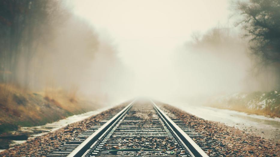 Halálra gázolt egy gyalogost a vonat Érden, borul a menetrend. Fotó: pexels