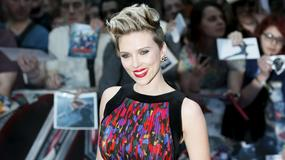"""Scarlett Johansson nagrała utwór do """"Sing"""""""