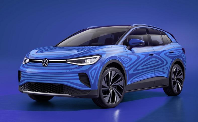 Volkswagen ID.4będzie pierwszym globalnymmodelem VW produkowanym i sprzedawanym nie tylko w Europie, lecz również w Chinach i USA