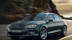 The Best Car: Citroen C5