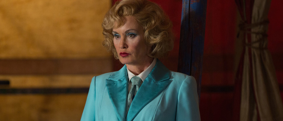 "Jessica Lange - ""American Horror Story"""