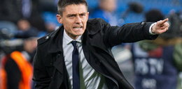 Trener Mariusz Rumak dostał ultimatum