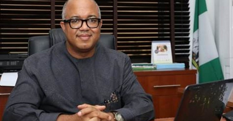 Dr Chikwe Ihekweazu heads the Nigeria Centre for Disease Control (Punch)