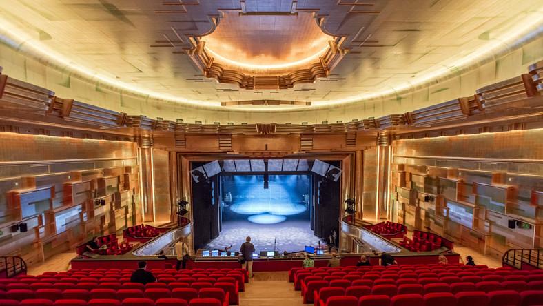 Teatr Muzyczny Capitol we Wrocławiu, fot. Łukasz Giza