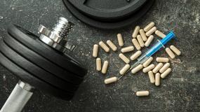 Sterydy anaboliczne – co to jest?