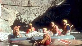 Canoandes '79 – historyczna wyprawa do kanionu Colca