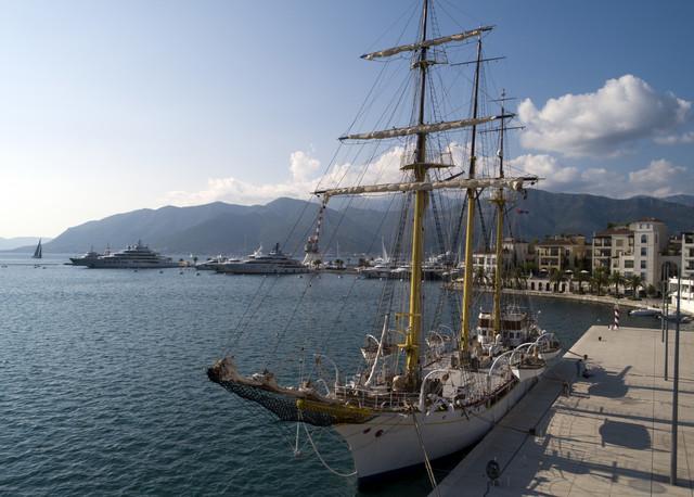 Na brodu jadran pronađeno nekoliko desetina kilograma droge