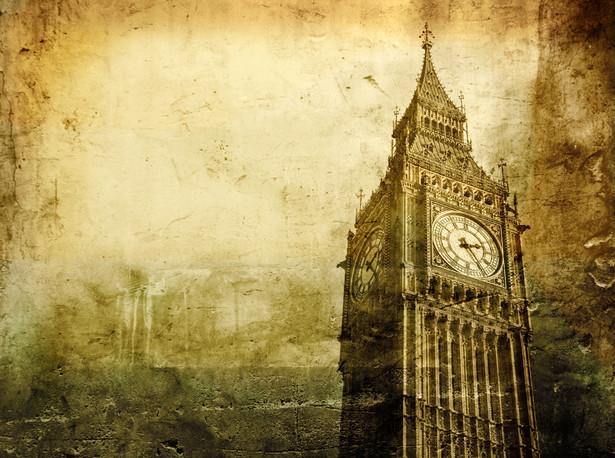 Londyn, stolica Wielkiej Brytanii.