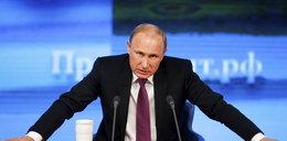 """Putin niebawem """"pozbędzie się"""" Merkel?"""